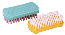 MEIXIN plastic broom making machine supplier for clothes brushes-2