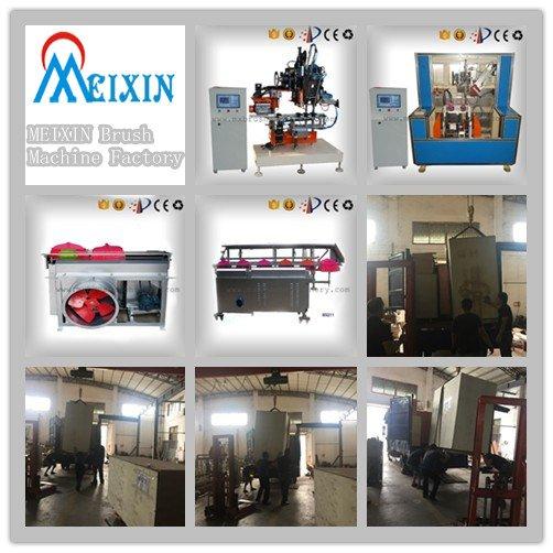 MEIXIN brush machine