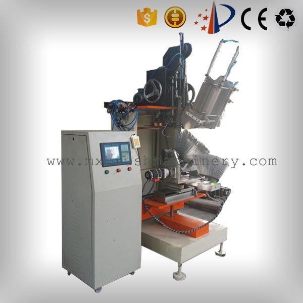 product-4 Axis 1 Head Broom Tufting Machine-MEIXIN-img-2