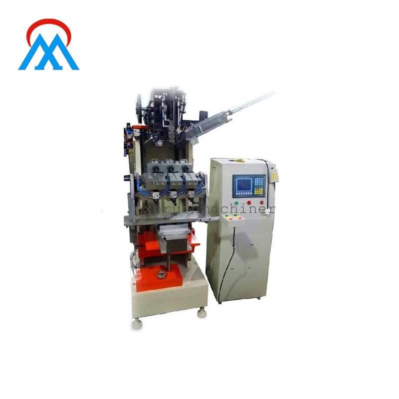 product-MEIXIN-MX186 5 Axis Jade Brush Tufting Machine-img-1