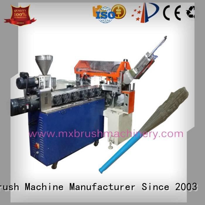 phool pneunatic MEIXIN Manual Broom Trimming Machine