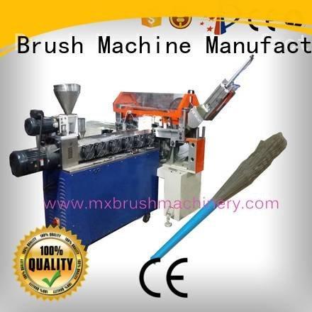 OEM Manual Broom Trimming Machine flaggable machine pneunatic trimming machine
