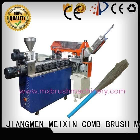 OEM Manual Broom Trimming Machine broom brush making trimming machine