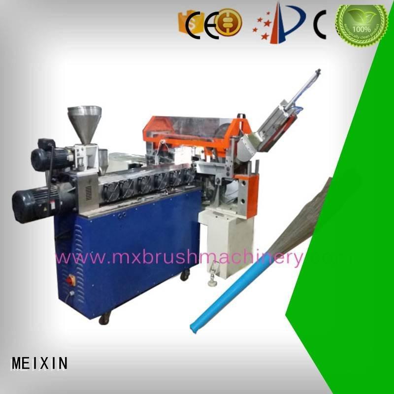 MEIXIN cutting trimming machine automatic making
