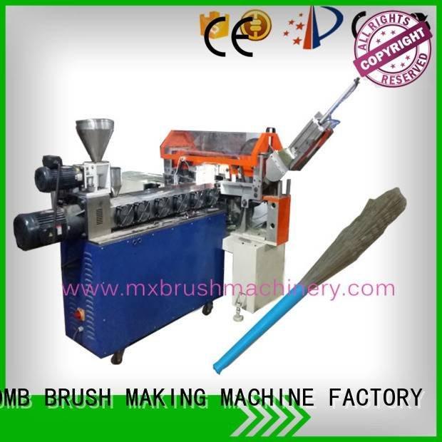 Manual Broom Trimming Machine and broom co cutting Bulk Buy
