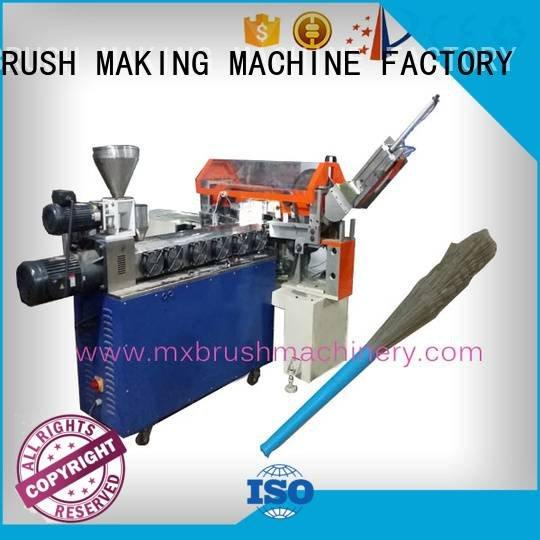 Custom trimming machine twisted making flaggable MEIXIN