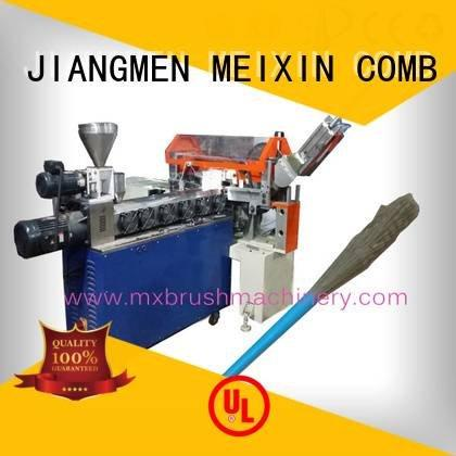 Manual Broom Trimming Machine toilet trimming machine MEIXIN