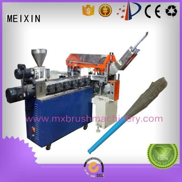 OEM trimming machine phool toilet Manual Broom Trimming Machine