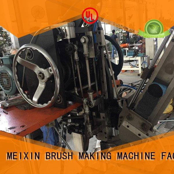 220V Drilling And Tufting Machine manufacturer for PET brush