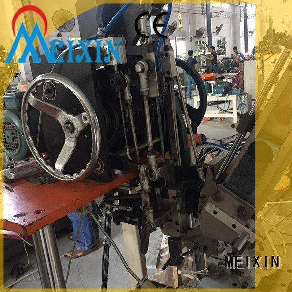 abrassive mx Drilling And Tufting Machine hot selling MEIXIN