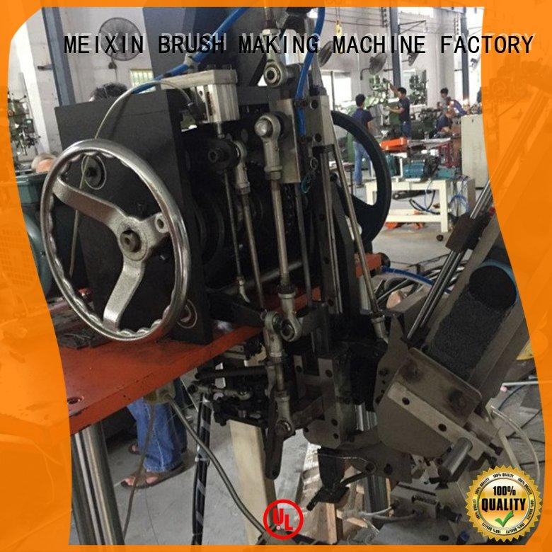 MEIXIN broom tufting machine directly sale for industry