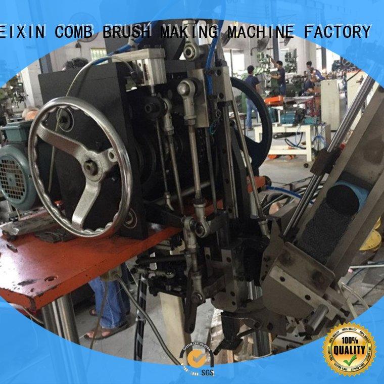 MEIXIN durable brush manufacturers ltd adjustable speed for industry