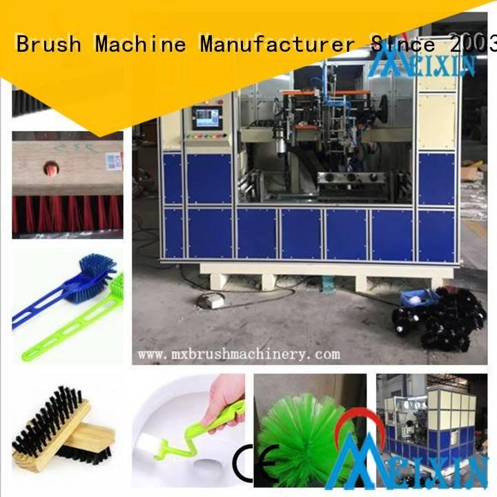 5 Axis Brush Drilling And Tufting Machine ttufting Brush Drilling And Tufting Machine heads
