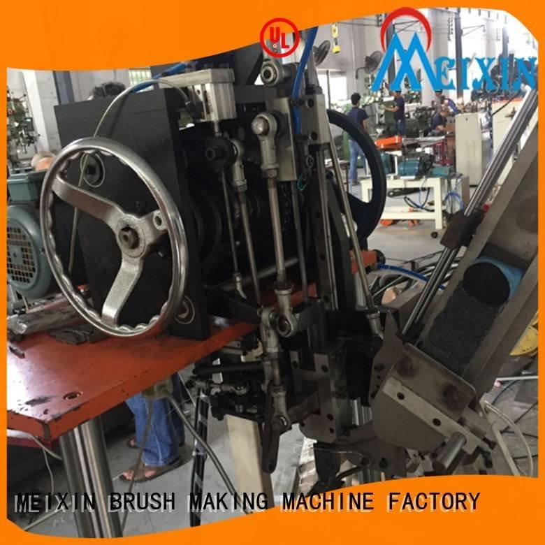 cnc brush tufting machine machine axis tufting drilling