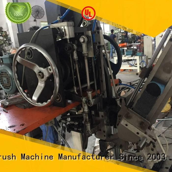 wire and MEIXIN Drilling And Tufting Machine