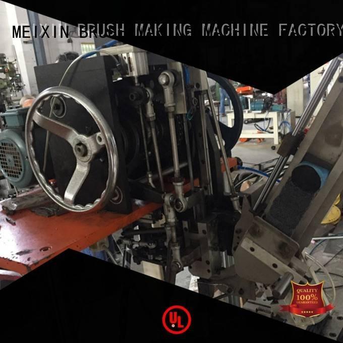 cnc brush tufting machine machine Drilling And Tufting Machine heads
