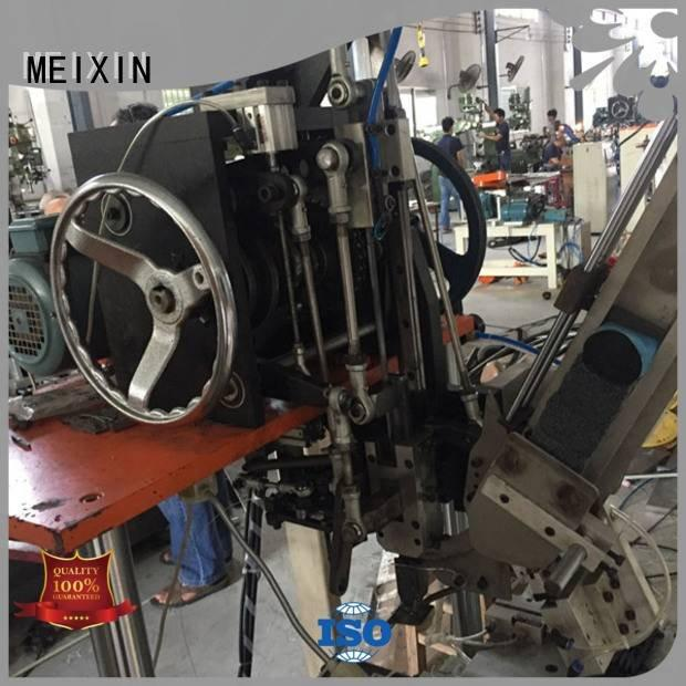 abrassive brush MEIXIN cnc brush tufting machine