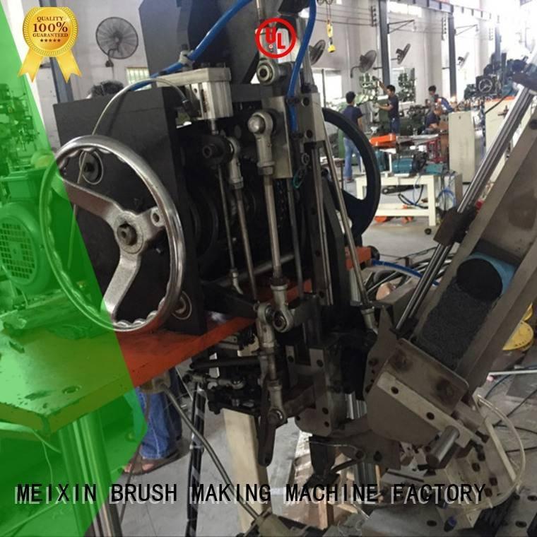 Custom mx Drilling And Tufting Machine tufting cnc brush tufting machine