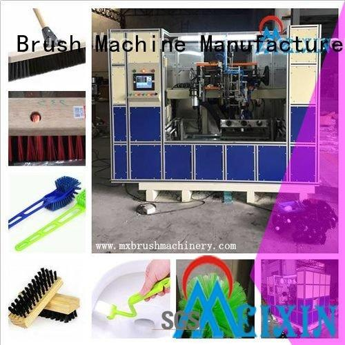 Custom heads Brush Drilling And Tufting Machine brush 5 Axis Brush Drilling And Tufting Machine