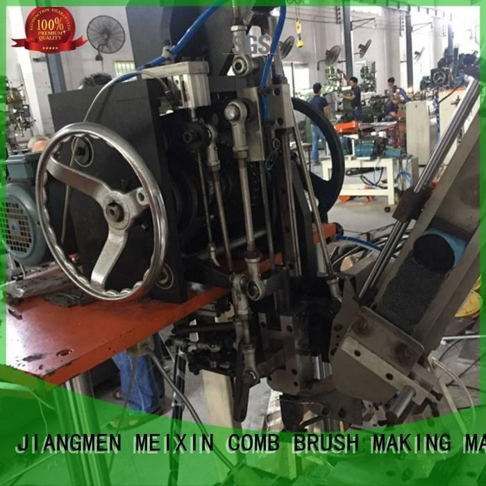 cnc brush tufting machine and tufting MEIXIN Brand
