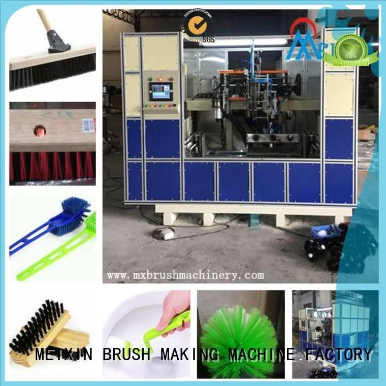 OEM Brush Drilling And Tufting Machine tufting ttufting 5 Axis Brush Drilling And Tufting Machine