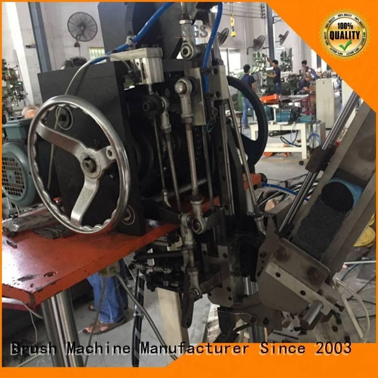 MEIXIN Brand mx machine cnc brush tufting machine abrassive heads