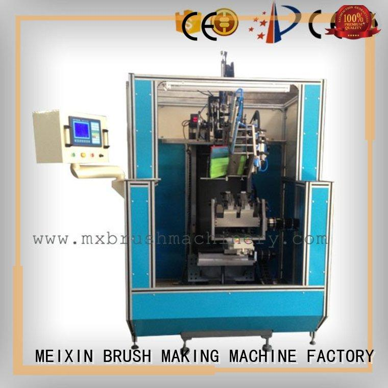 Custom machine head Brush Making Machine MEIXIN hot sale