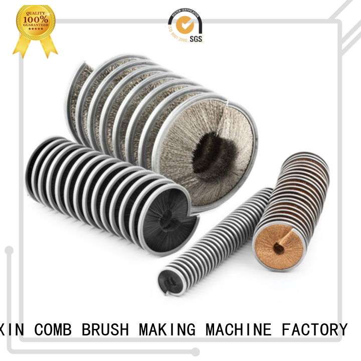 MEIXIN hot selling metal brush for commercial