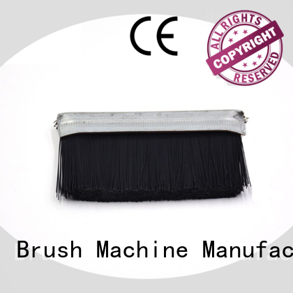 top quality nylon wire brush supplier for commercial
