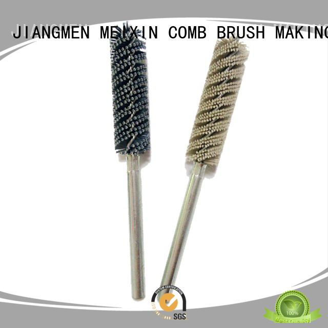 plastic brush factory price for industrial MEIXIN