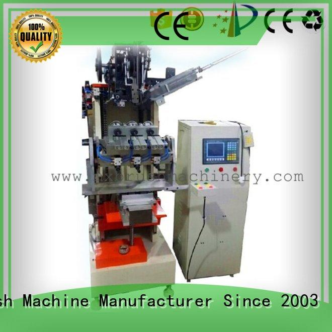 head Brush Making Machine top selling best MEIXIN company