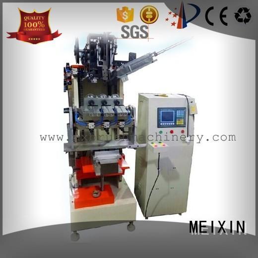 brush best Brush Making Machine axis MEIXIN company