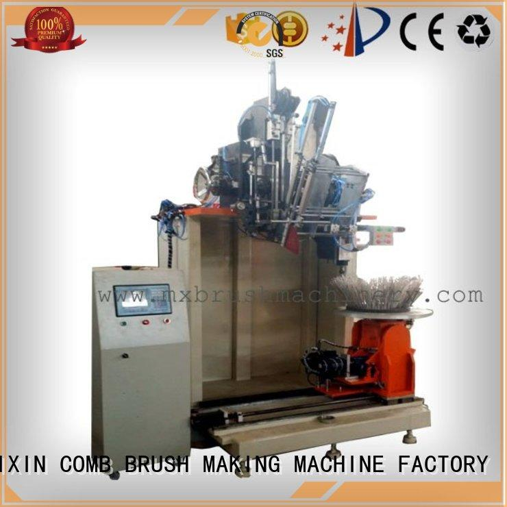 drilling new brush making machine MEIXIN Brand