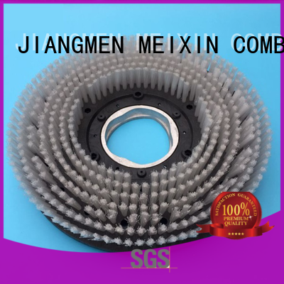 plastic brush for cleaning wire for household MEIXIN