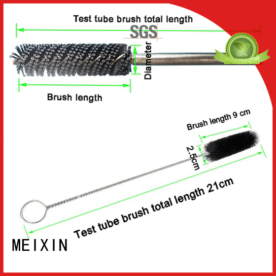 plastic brush for cleaning for industrial MEIXIN