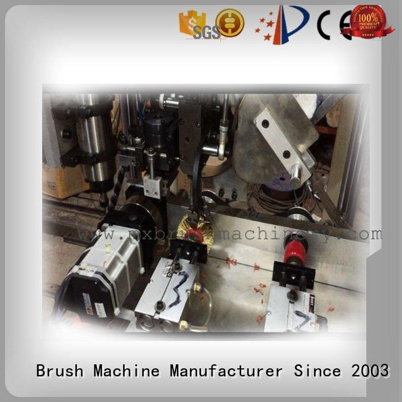 positioning Brush Drilling And Tufting Machine factory for PET brush