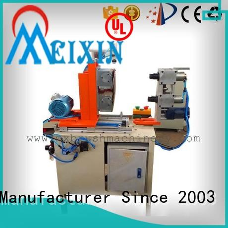 MEIXIN trimming machine manufacturer for PET brush