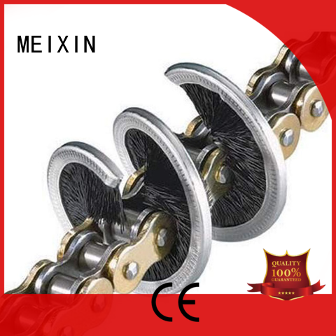 MEIXIN cost-effective pipe cleaning brush supplier for industrial
