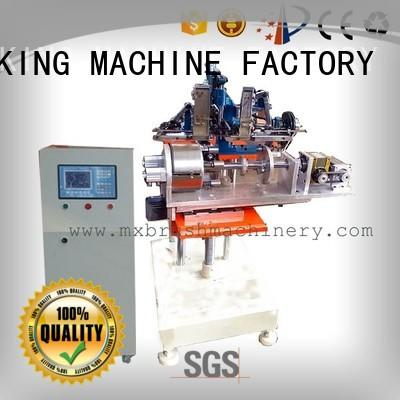 MEIXIN Brush Making Machine directly sale for industrial brush