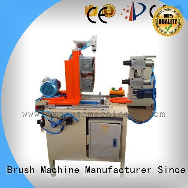 durable trimming machine directly sale for bristle brush
