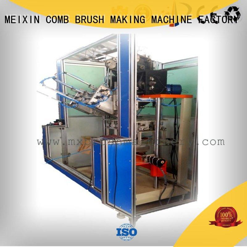 MEIXIN delta inverter Brush Making Machine wholesale for industry