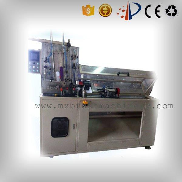 MX200 twisted brush making machine