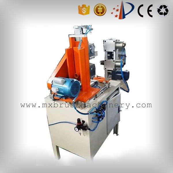MX210 Manual Toilet Brush Trimming Machine
