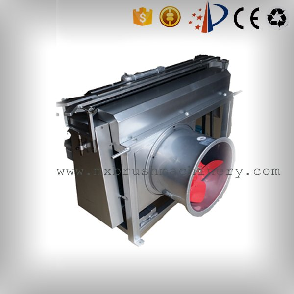 news-MEIXIN-MEIXIN trimming machine customized for PP brush-img