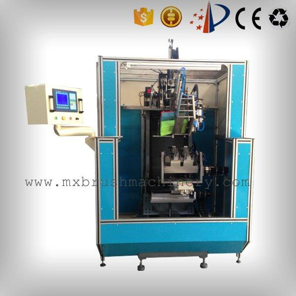 product-MX184 4 Axis 1 Head Broom Brush Tufting Machine-MEIXIN-img-2