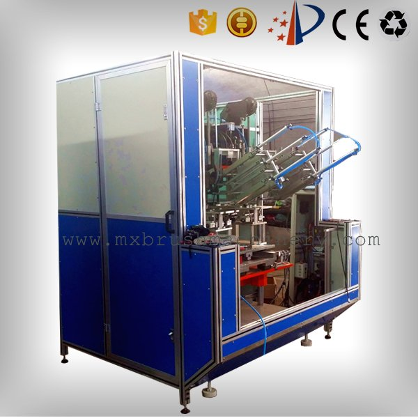 MEIXIN Brush Making Machine supplier for industry-MEIXIN-img-1