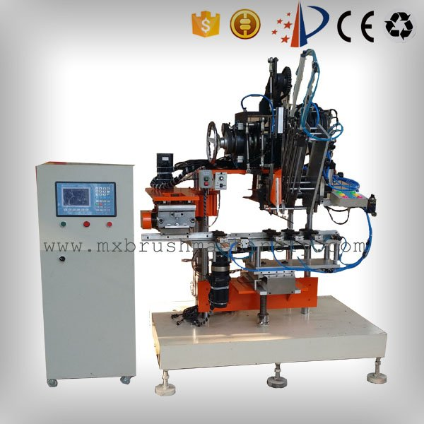 MEIXIN-cnc brush tufting machine | 2 Axis Brush Drilling And Tufting Machine | MEIXIN-1