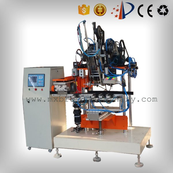 MEIXIN-cnc brush tufting machine | 2 Axis Brush Drilling And Tufting Machine | MEIXIN
