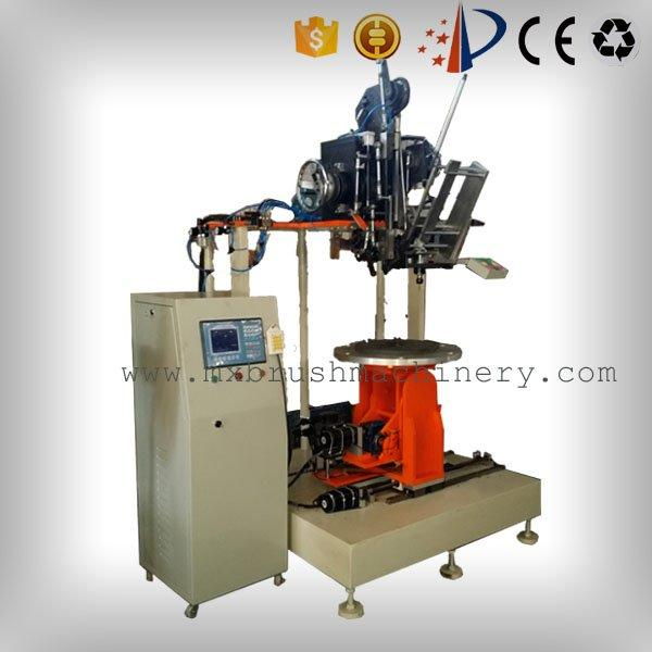 MX207 3 Axis 1 Head Drilling And Tufting Machine