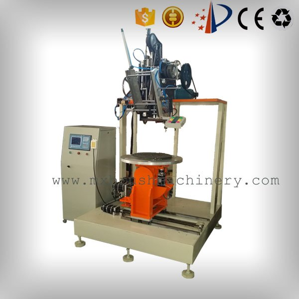 product-MEIXIN-MEIXIN brush making machine design for PP brush-img